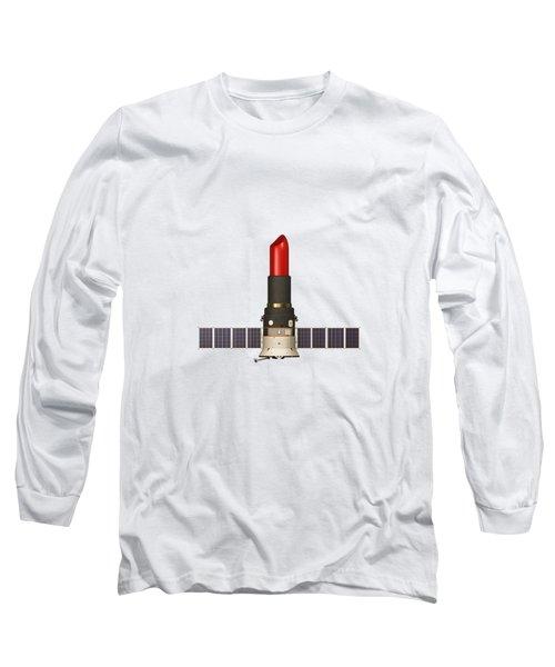 Cosmotics Long Sleeve T-Shirt