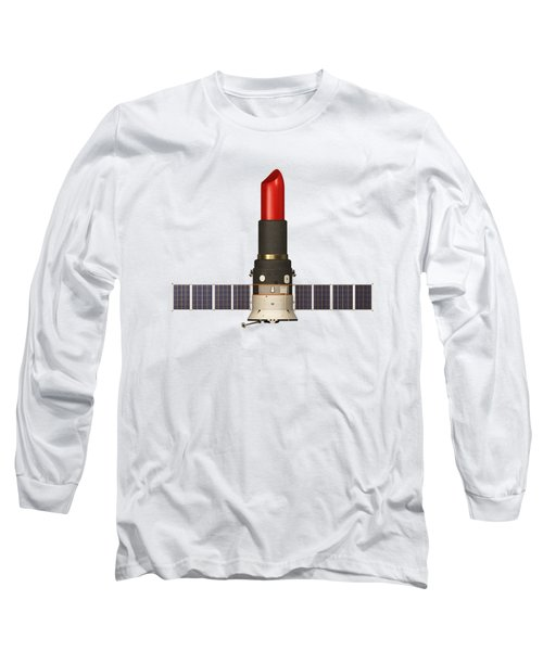 Cosmotics Long Sleeve T-Shirt