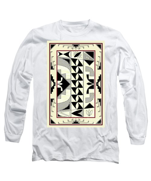 Could Be Corn Long Sleeve T-Shirt