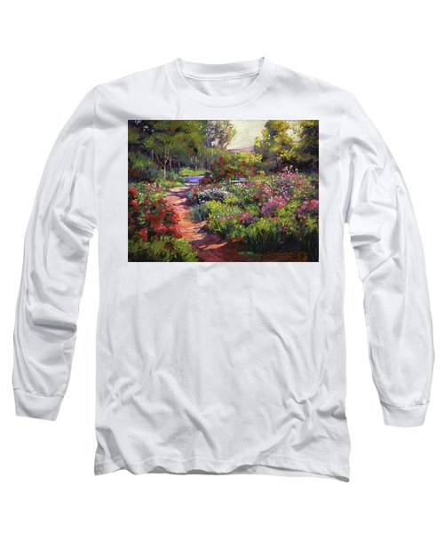Countryside Gardens Long Sleeve T-Shirt