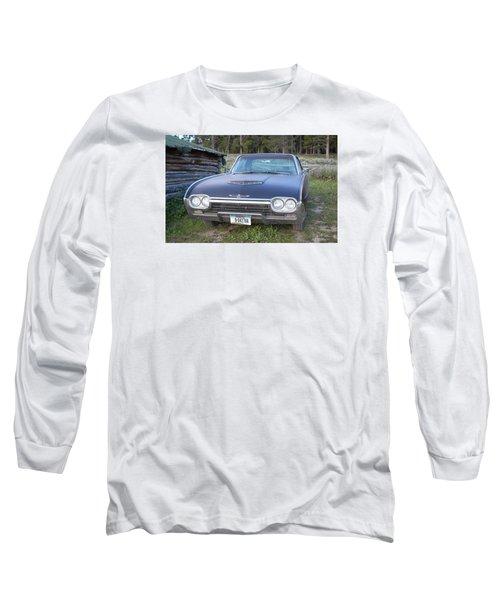 Cowboys Cadillac Long Sleeve T-Shirt