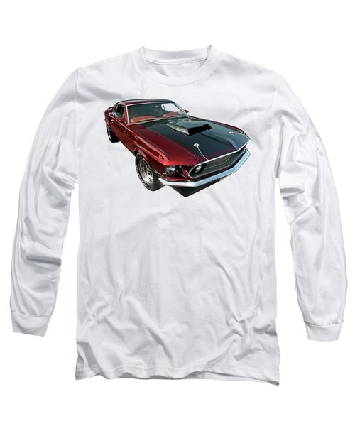 Coz I Can  Long Sleeve T-Shirt
