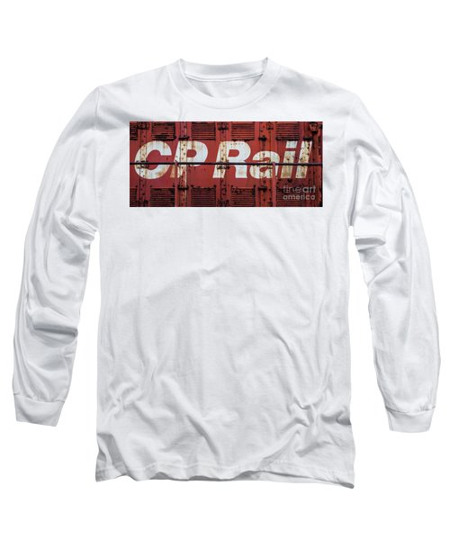 Cp Rail Long Sleeve T-Shirt