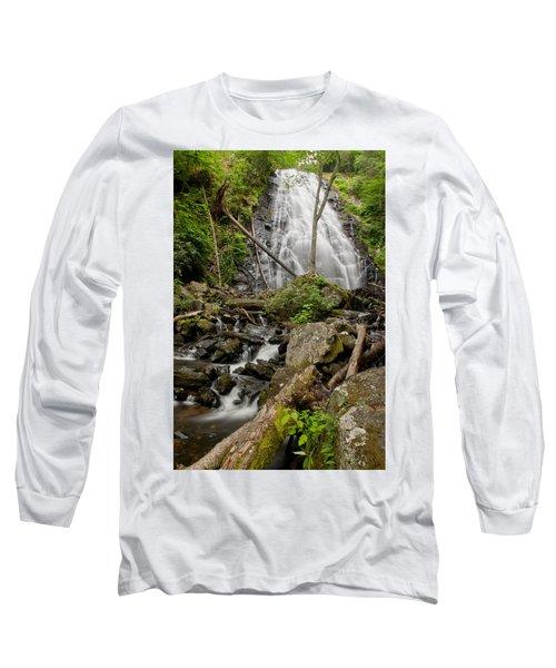 Crabtree-12 Long Sleeve T-Shirt