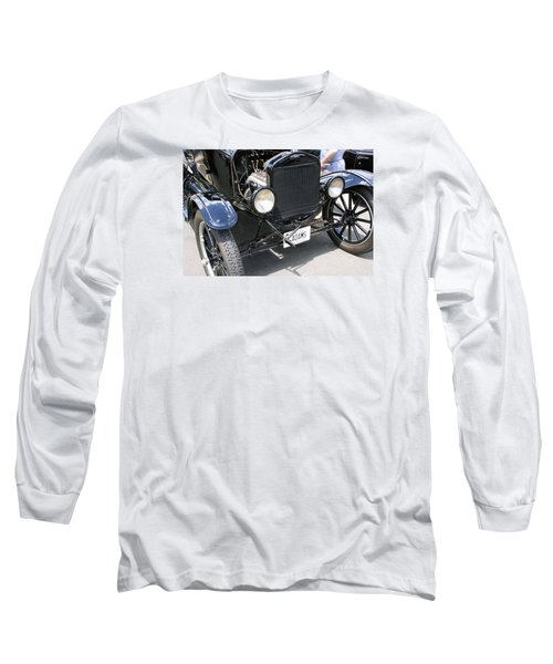 Crank Long Sleeve T-Shirt
