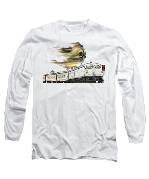 Cristani 7-1482 Long Sleeve T-Shirt