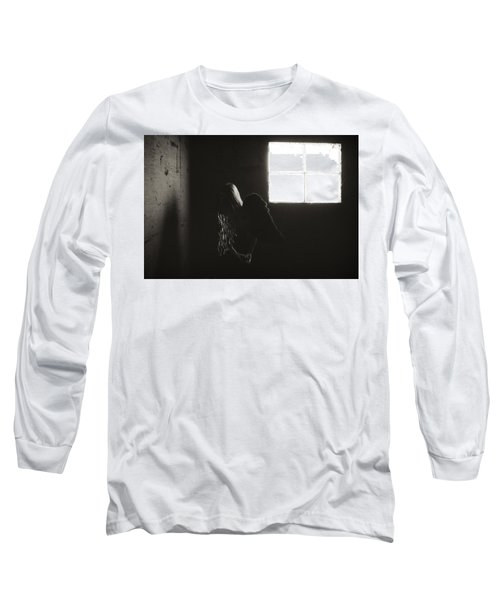 Cruelty Long Sleeve T-Shirt