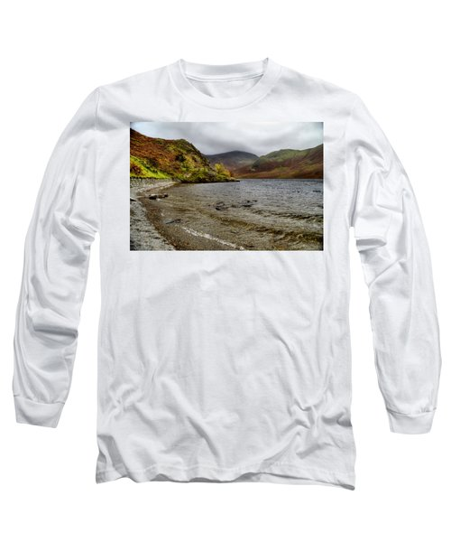 Crummock Water  Long Sleeve T-Shirt