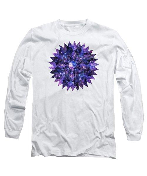 Crystal Magic 1 Long Sleeve T-Shirt