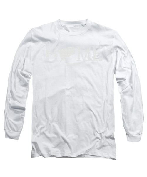Ct Home Long Sleeve T-Shirt