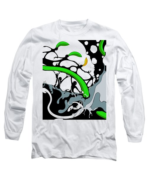 Cultivate Long Sleeve T-Shirt