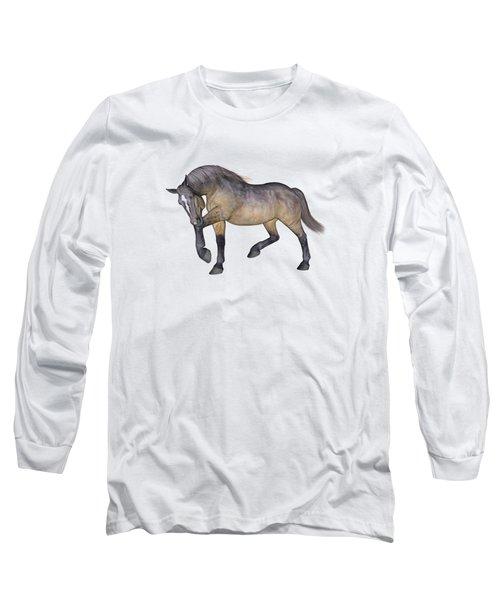 Cumberland Blues Long Sleeve T-Shirt