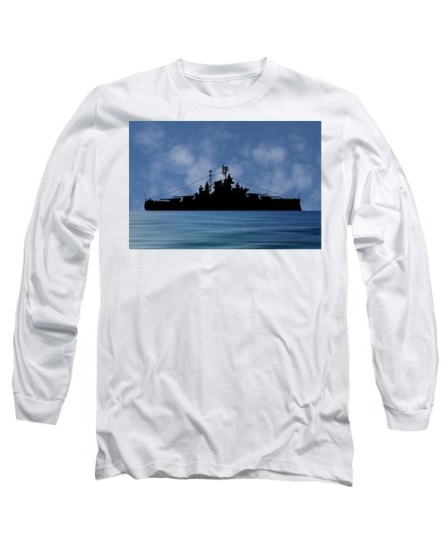 Cus Alberta 1937 V1 Long Sleeve T-Shirt