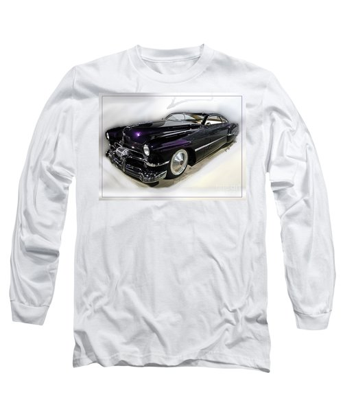 Custom Merc Long Sleeve T-Shirt