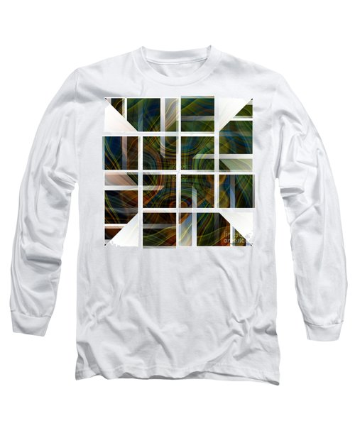 Cutting Life Long Sleeve T-Shirt