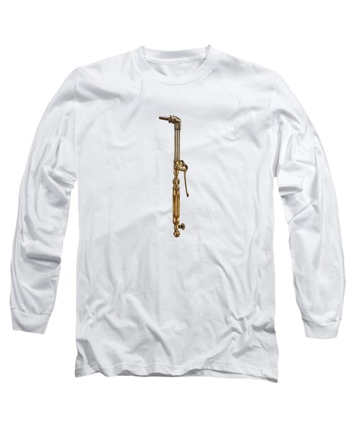Cutting Torch Long Sleeve T-Shirt