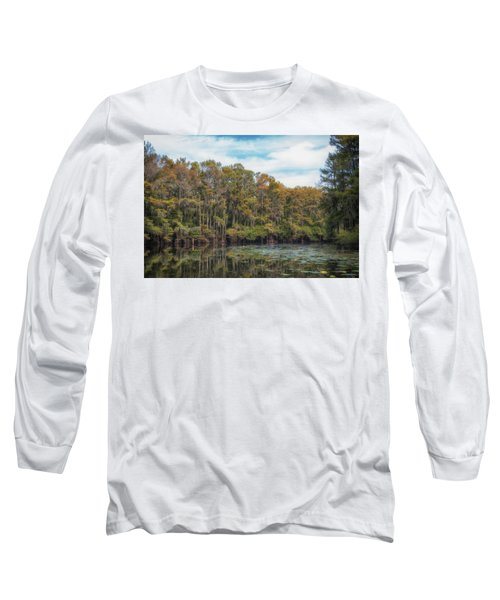 Cypress Jungle Long Sleeve T-Shirt