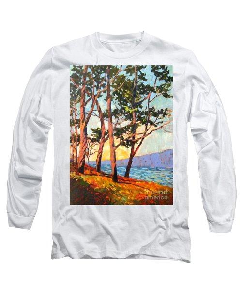 Cypress Light Long Sleeve T-Shirt