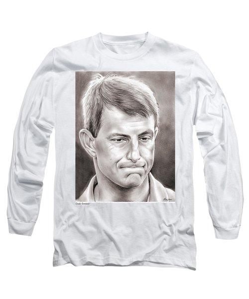 Dabo Swinney Long Sleeve T-Shirt
