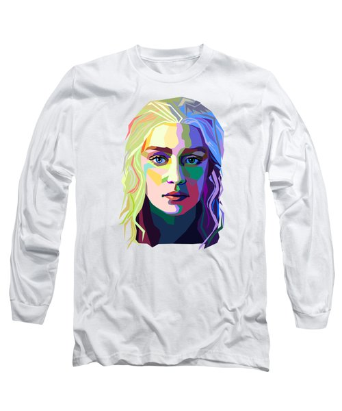Fan Art - Got Long Sleeve T-Shirt