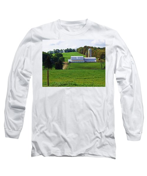 Dairy Country Long Sleeve T-Shirt