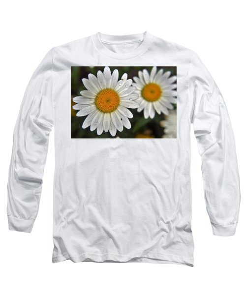 Daisy Dew Long Sleeve T-Shirt