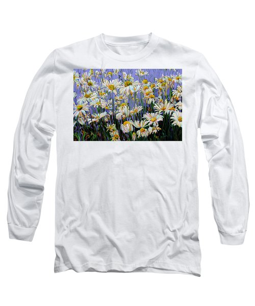 Daisy Spirit Sundance Long Sleeve T-Shirt