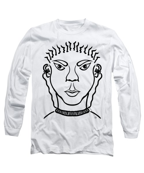 Damiao Long Sleeve T-Shirt