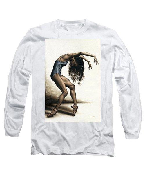 Dance Intensity Long Sleeve T-Shirt