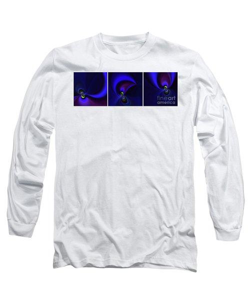 Dancing Long Sleeve T-Shirt
