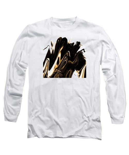 Dancing In The Light And Dark Long Sleeve T-Shirt