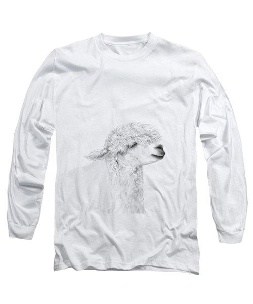 Danica Long Sleeve T-Shirt
