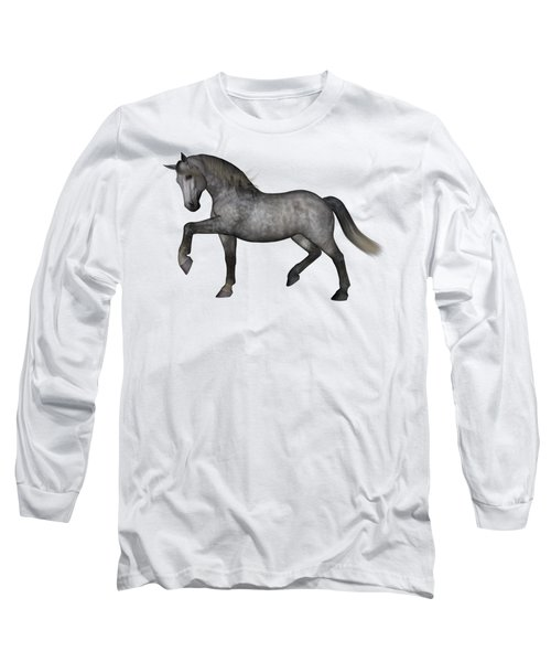 Dapplet Long Sleeve T-Shirt