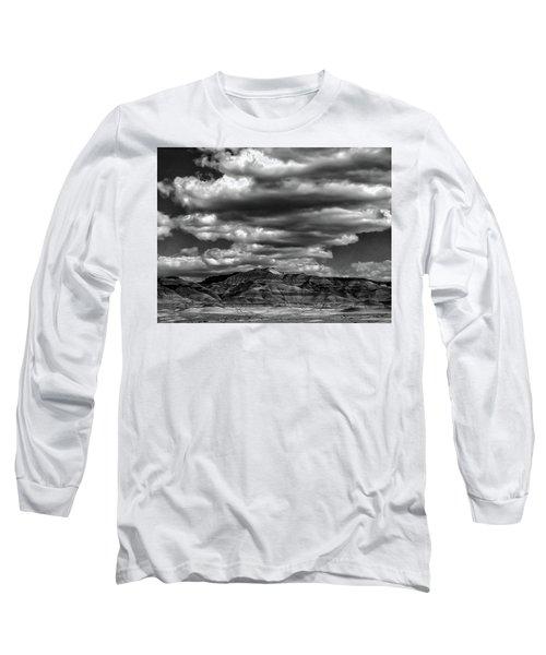 Dark Days Long Sleeve T-Shirt