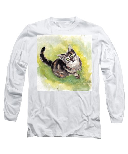 Dark Torbie Long Sleeve T-Shirt