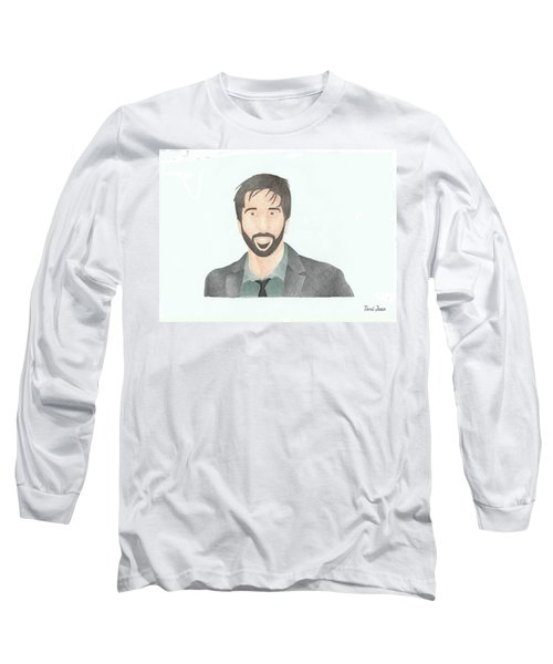 David Schwimmer Long Sleeve T-Shirt