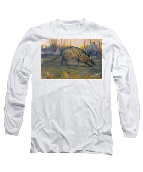 Dawn Run Long Sleeve T-Shirt