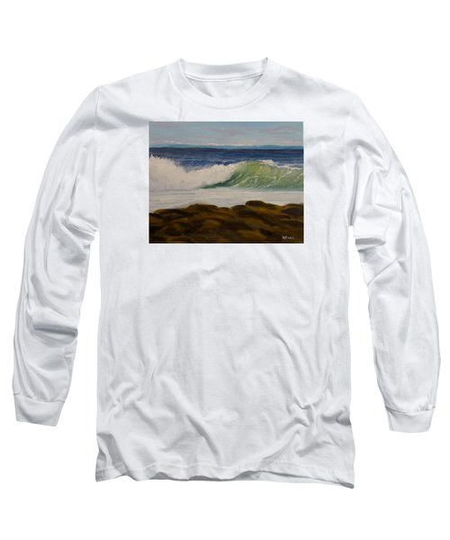 Day After The Storm Long Sleeve T-Shirt