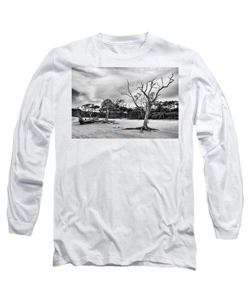 Day At The Beach Long Sleeve T-Shirt