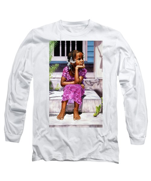 Day Dreamer Long Sleeve T-Shirt