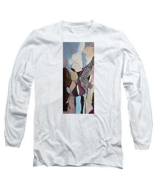 Day Dreamer Long Sleeve T-Shirt