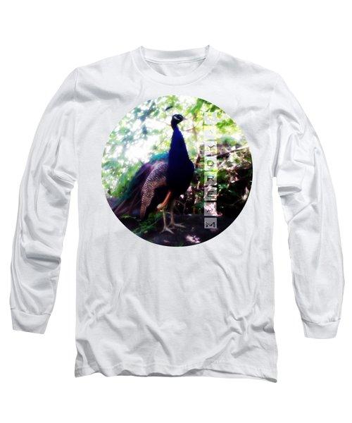 Daydream  Long Sleeve T-Shirt by Anita Faye