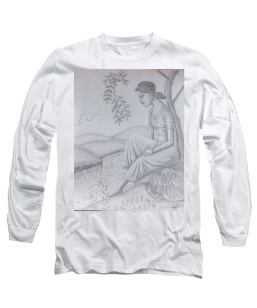 Daydreamer Long Sleeve T-Shirt