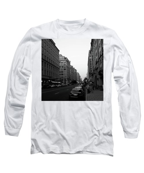 Dc Afternoons Long Sleeve T-Shirt