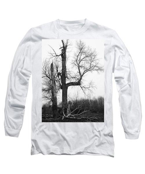 Dead Tree Ten Mile Creek Long Sleeve T-Shirt