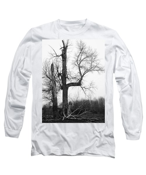 Dead Tree Ten Mile Creek Long Sleeve T-Shirt