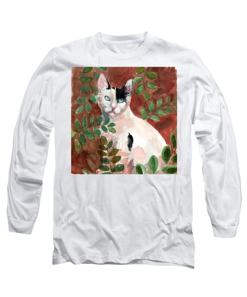 Deano In The Brush Long Sleeve T-Shirt