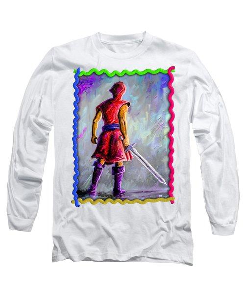 Debt Collector Long Sleeve T-Shirt