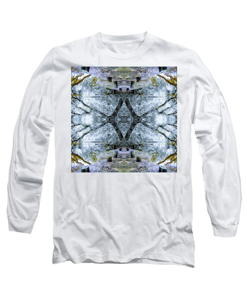 Deciduous Dimensions Long Sleeve T-Shirt
