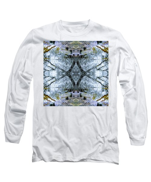 Deciduous Dimensions Long Sleeve T-Shirt